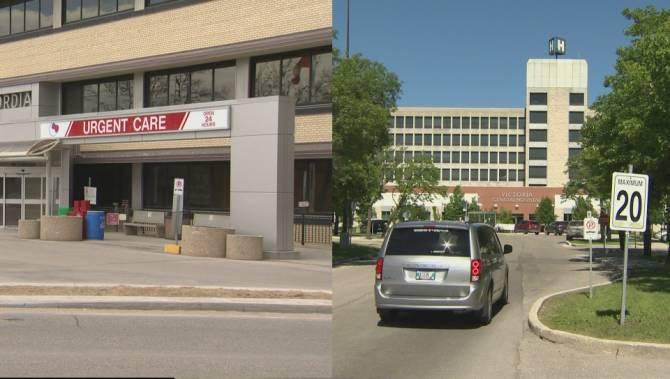 Emergency Room Closures Winnipeg