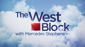 The West Block: Apr 28