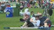 Play video: Canada Day at the Forks bigger than ever
