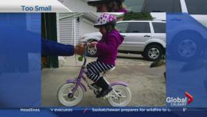 The pros and cons of balance bikes