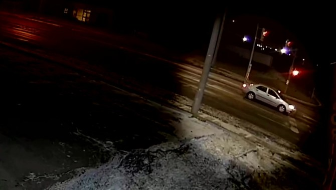 Hamilton police arrest 13-year-old girl after hit-and-run crash