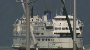 BC Ferries announces plans for new ships