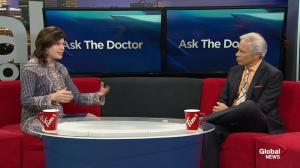 Ask the Doctor: What is dementia?
