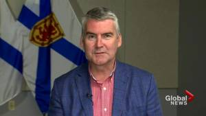 It's critical provinces break down barriers for internal trade: McNeil