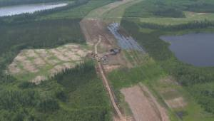 Concerns over long-term ecological impacts of Nexen oil spill