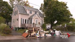 Cape Bretoners frustrated with insurance companies as flood cleanup continues