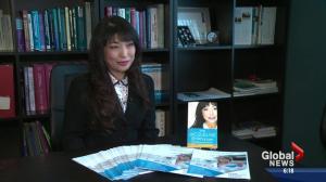 Game Changer: Dr. Jacqueline Shan