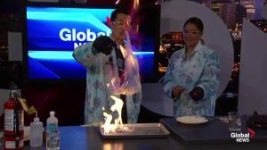Cool Science!  Magic trick secrets revealed