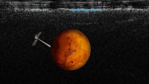 Italian researchers confirm evidence of liquid on Mars