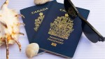 Canada has the world's fifth most powerful passport, new ranking says