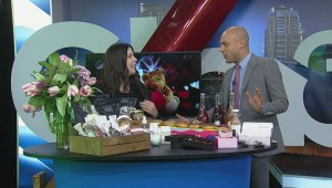 Calgary businesses serving up treats for Valentine's Day