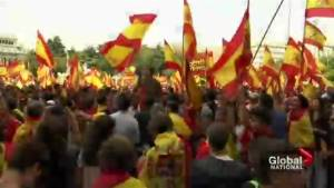 Spain's Catalonia region gears up for independence referendum