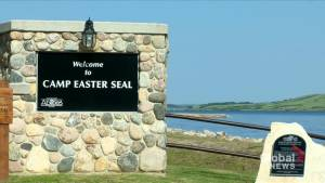SaskAbilities Camp Easter Seal celebrating 65th anniversary