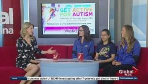 Get Active 4 Autism
