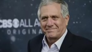 CEO Les Moonves steps down from CBS after six new allegations of sexual misconduct
