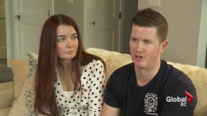International surrogacy nightmare for BC couple