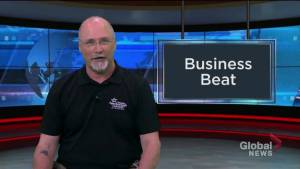 Global Peterborough's Business Beat July 8