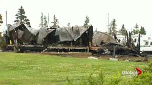 N.S. RCMP say remains of 2nd person found at site of housefire