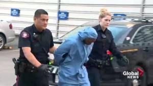 Preliminary hearing begins for man accused of killing Talyiah Marsman and Sara Baillie