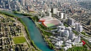 Calgary Flames owners looking at Plan B to CalgaryNEXT