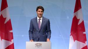 Trudeau defends government apology, $10M settlement to Omar Khadr