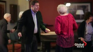 Focus Montreal: 'Dancing with the Seniors'