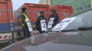 Canada Post strike hits Regina