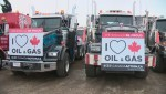 Pro-pipeline rallies continue in Alberta: Truck convoy planned in Medicine Hat on Saturday