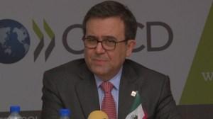 Mexico calls Trump tariffs 'worst-case scenario', refrains from calling it trade war