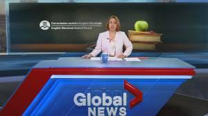 Global News Morning headlines: Wednesday July 3, 2019
