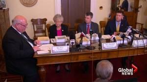 Alabama officials certify Doug Jones as Senate winner despite Roy Moore challenge