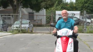 Manipulating E-bikes to go over twice its speed limit causes concern in Belleville