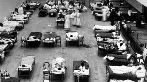 What is the Spanish Flu? This year marks 100 years since the deadly influenza pandemic