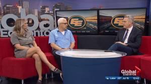 Edmonton sports panel delves into Eskimos' dominant start