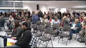 Apsley residents meet to discuss RBC branch closure (02:09)