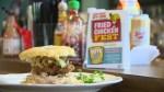 Fried Chicken Fest feeds hungry Winnipeggers
