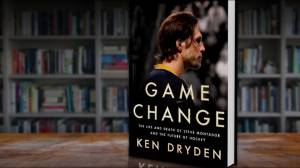 "Ken Dryden's ""Game Change"""