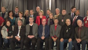 Nova Scotia cabinet meets with Assembly of Mi'kmaq Chiefs