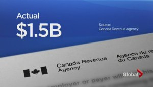 Canada Revenue Agency getting better at catching tax cheats