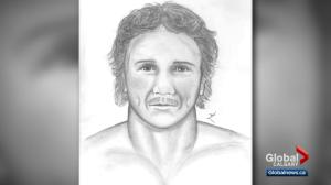 Calgary police search for suspect after woman sexually assault in Weaselhead Flats