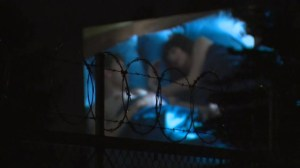 """California drive-in shows """"Fifty Shades,"""" making it visible to the public"""