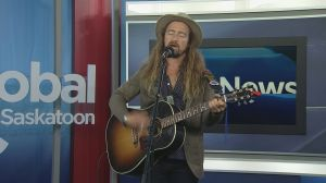 Jesse Roper performs 'Should've Known Better'
