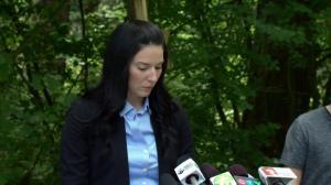 Presser: IHIT confirm Marrisa Shen murder was random attack