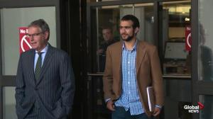 Omar Khadr in Edmonton court seeking changes to bail conditions