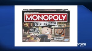 Check out Monopoly for cheaters