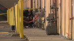 Arson team investigating suspicious package found near Calgary's Peter Lougheed Hospital