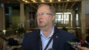 'It's a mess': Manitoba construction boss upset by city budget
