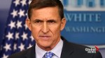 Michael Flynn's lawyers split from Trump: reports