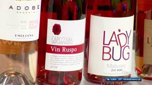 Edmonton wine guy pairs rose with BBQ and street food