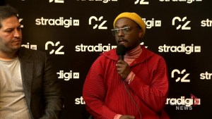 Will.i.am teams up with Montreal-based artificial intelligence provider